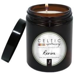 Celtic organic range pot 180ml Revive
