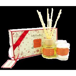 Mini gift set Pomelo and Grapefruit