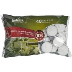 T lights 10 hour bag 40(maxi)