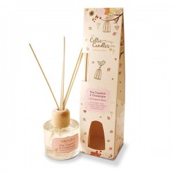 Fragrance Diffuser 100ml - Pink Grapefruit and Champagne