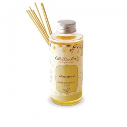 100ml Fragrance Diffuser Refill White Jasmine