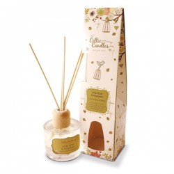 100ml Fragrance Diffuser Lime Basil & Mandarin