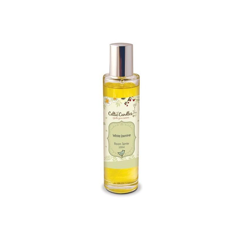 Room spray 100ml White jasmine