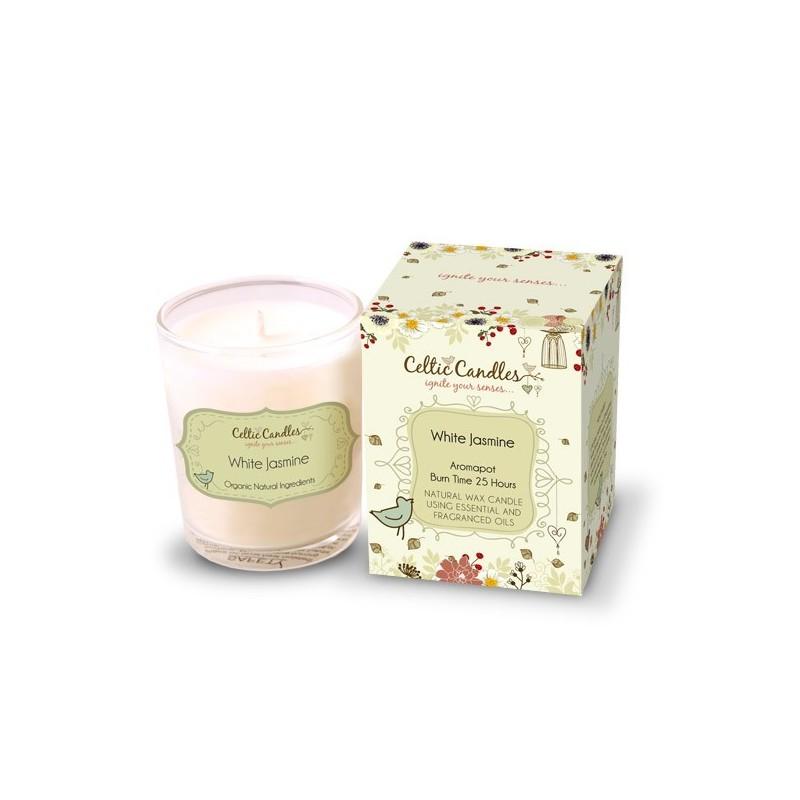 Aromapot tumbler White jasmine