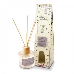 Fragrance Diffuser 120ml - Black Pomegranate
