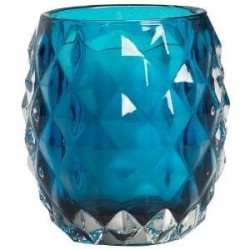 Relight holder relight turquoise