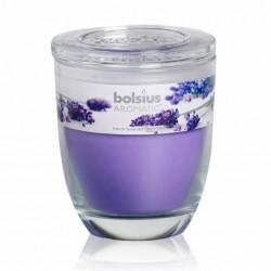 Bolsius Large scented jar Lavender