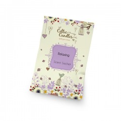 Scented sachets Relaxing- Lavender,geranium and tea tree
