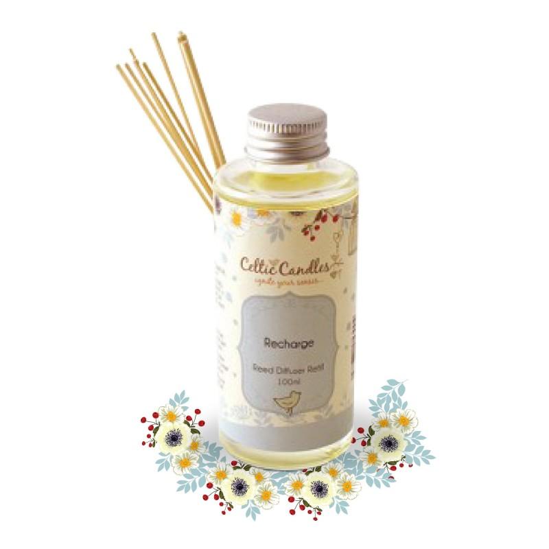 Fragrance Diffuser Refills 100ml