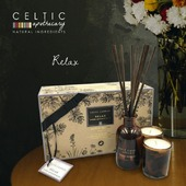Our new apothecary branding is proving to be a huge hit....what do we think...?   #natural #irish #cleanburn #diffuser #candle #tryone #scented #gift  http://ow.ly/XTtJ50EjBFJ