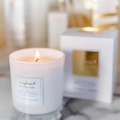 Did you know we offer low MOQ runs on bespoke candle and diffuser packaging and glass production. We also have a design team who will work with you on your branding and design.  Get in touch by email  info@celticcandles.ie or call Dublin +353 1 8324473 to discuss your private label queries.  https://lnkd.in/eFYv2HG