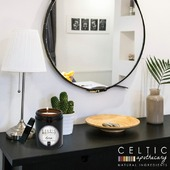 180ml pots are a great way of bring freshness to any space. Available in 9 amazing aromas #scented #candle #cleanburn #nopetrochemicals #luxury #apothecary https://celticcandles.ie/55-180ml-diffuser-apothecary-range-