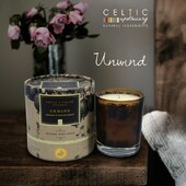 Unwind this weekend....Notes of mimosa and orange zest....#celticcandles #candle #diffuser #gift #gifting #irish #madewithpride #tryone #blogger #unwind #relax