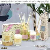 Our classic range was launched in 2012....2022 will be our 10th year anniversary with big celebrations planned....Hope everyone has a lovely weekend....  http://ow.ly/GGn550Fde6a  #irish #madewithpride #naturalwax #candle #diffuser #celebration #celebrate #diffuser #17aromas #longlasting #blogger