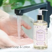 Hand soap and lotion, exclusively made in Ireland uing the finest natural ingredients.   #natural #fragrance #soap #lotion #wash #clean #scented #celticcandles.  https://celticcandles.ie/67-hand-soap-and-lotion